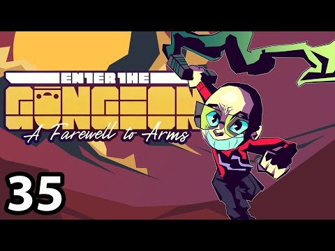Enter the Gungeon (Revisited) - Necklace [35/?]