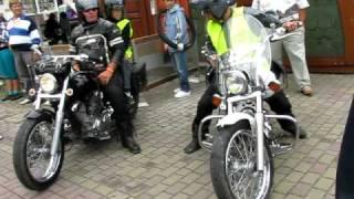 black riders inowrocław 2009
