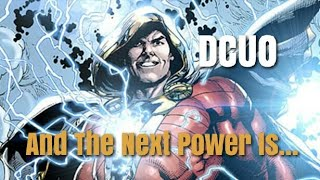 DC Universe Online | And The New Power Is.. (2018)