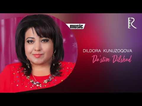 Dildora Kunuzoqova - Do'stim Dilshod Music