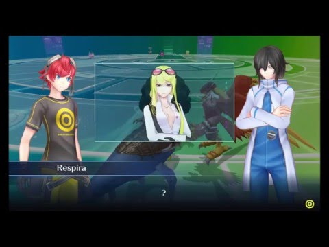 Digimon Story: Cyber Sleuth - Playthrough Part 23: Chapter 9 Our Master Plan!