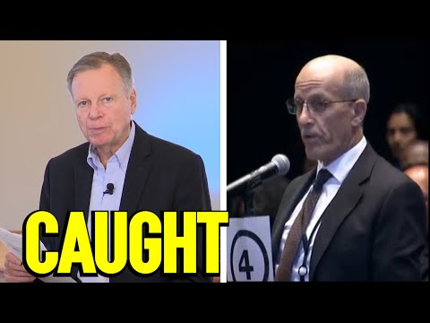 Mark Finley CAUGHT making false statements. Doug Batchelor now proven correct!