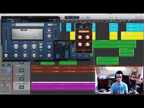 Mixing & Mastering Orchestral Music | Zach Heyde