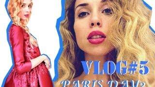 VLOG#5 - Paris Day 2 - НЕДЕЛЯ высокой моды в ПАРИЖЕ / ПОКАЗ CHANEL(Всем привет! Всех рада снова видеть на своем канале! В этом видео хочу пригласить вас побывать со мной на..., 2013-07-10T07:00:18.000Z)