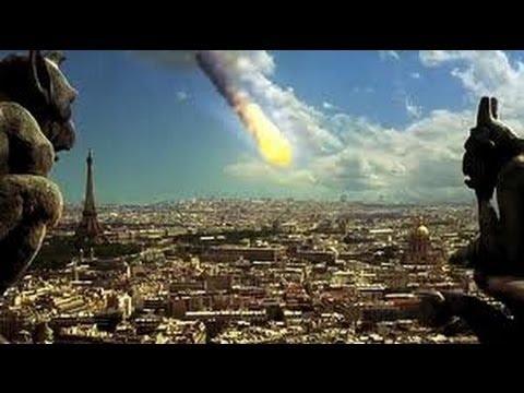 History Channel Documentary      Nostradamus Prophecies    The Third Antichrist Prophecy