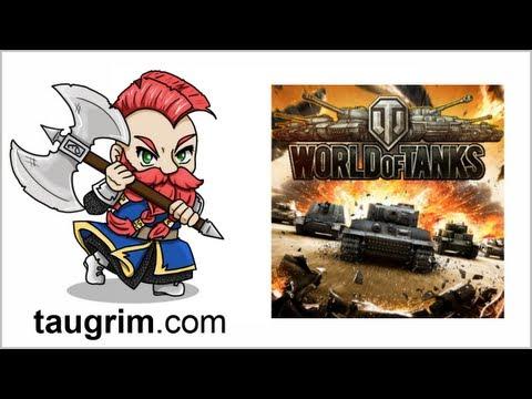 Guide to Weak Spots in World of Tanks