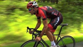 JJ Haedo: Team Jamis Hagens Berman p/b Sutter Home