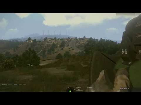 The Right Stuff - ARMA III