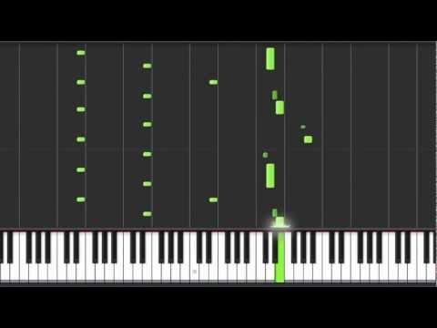 Bach Musette Piano Tutorial