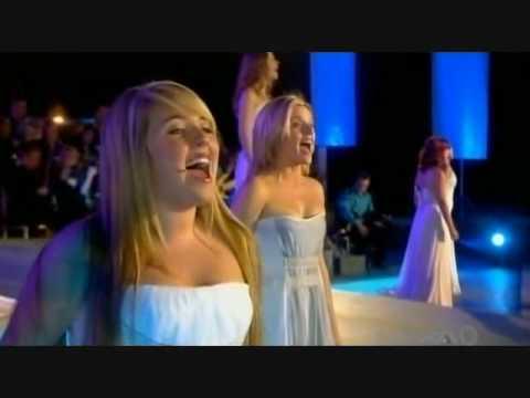 "Celtic Woman ""The Irish Musical Phenomenon"""