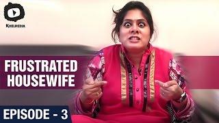 Frustrated Pregnant Wife | Summer Effect | Telugu Web Series | Episode 3 | Khelpedia