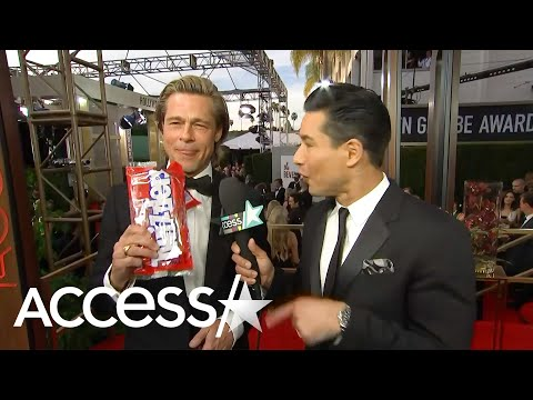 Brad-Pitt-Joins-The-Twizzlers-Or-Red-Vines-Debate-'I-Will-Do-One-Of-These-Bags-In-A-Sitting'