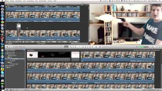 Explosionen, Mündungsfeuer und Blood-Hits in iMovie! Tutorial - felixba94
