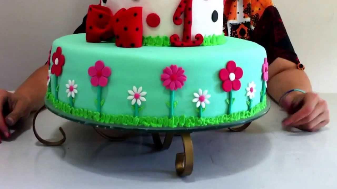 Images Ladybug Cake