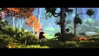 Волки и овцы (2016) - Мультфильм Трейлер