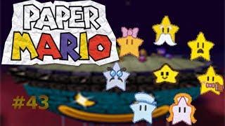El poder de las estrellas mejorado/Paper Mario capítulo 43