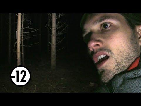 Le village fantôme - Explorations nocturnes