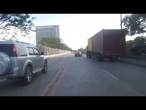 Cebu City St. Scene 5/40- Cebu Port Service Road