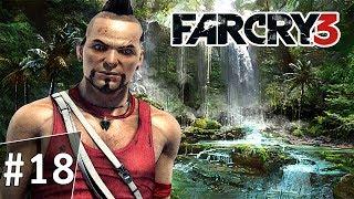 "Far Cry 3 [#18] ""Citra, ale ty masz piękne piersi..."""
