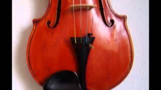 Violin 4/4 (Test 174