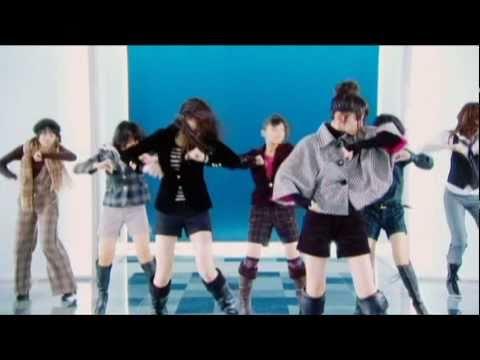 ℃-ute 『FOREVER LOVE』 (Casual Dance Ver.)