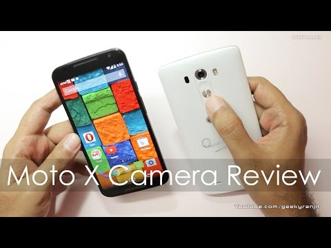 New Moto X 2014 Camera Review with Samples Compared with LG G3 & Lumia 1020