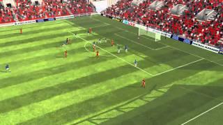 Brann vs Molde - Eikrem Goal 88 minutes