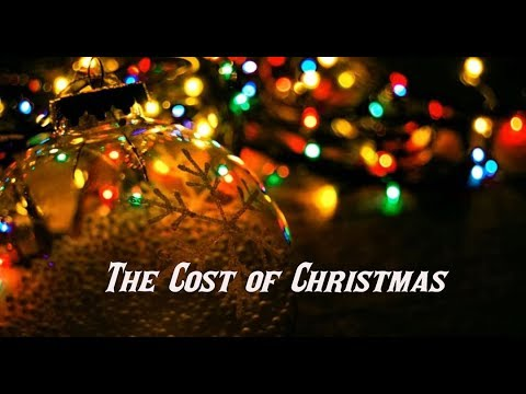 The Cost of YOURChristmas