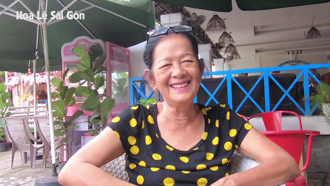 Cô vũ nữ Ngọc lai xuất hiện trở lại sau nhiều tháng vắng bóng - Hoa Lệ Sài Gòn