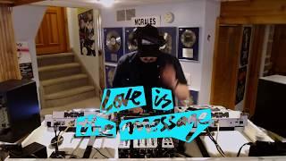 John Morales - Live from NYC (Gliiterbox Virtual Festival)