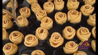 Gül Tatlısı tarifi-Pratik Yemek Tarifleri
