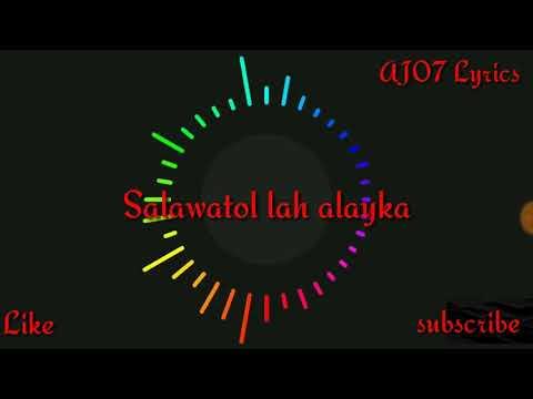 Full Download] Ya Nabi Salam Alaika Arabic Audio Naat With