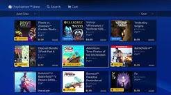 PS4 DEALS ON DEALS - PS PLUS DISCOUNTS $4.99 GAMES!