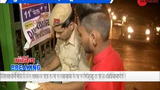 Headlines: Delhi Police Active To Avoid Ruckus On Shab E Barat