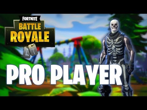 *PRO PLAYER* 2227 Wins // 35k Kills // Top Console Builder (PS4 Pro) Fortnite Gameplay