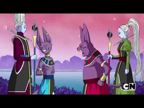 SAIUU! Trailer Dublado De Dragon Dragon Ball Super Cartoon Network