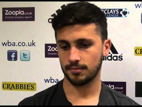 Your Questions Answered: Shane Long