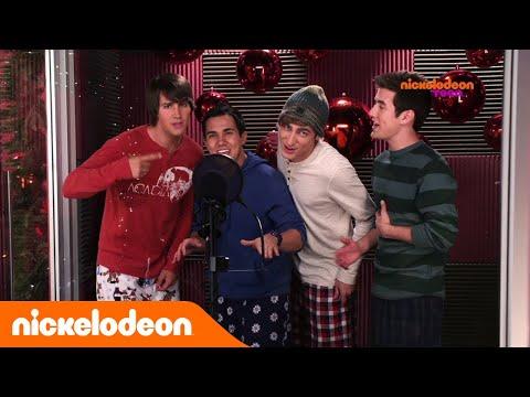 Big Time Rush : Beautiful Christmas | Concours NICKELODEON TEEN Noël | NICKELODEON Teen