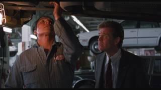 Fargo - Shep Proudfoot First Scene