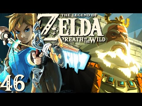 The Final Album Memories | Let's Play Zelda: Breath of the Wild Part 46 w/ ShadyPenguinn
