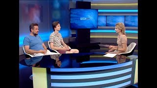 Святослав Касавченко: сама по себе соцсеть не может быть позитивной