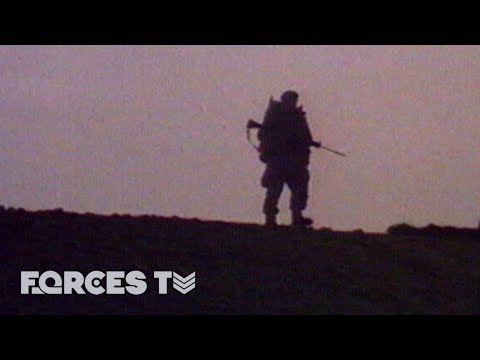7 Questions You've Always Wanted To Ask An SAS Veteran | Forces TV