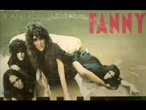 "Fanny ""Let"