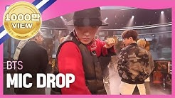[Show Champion] 방탄소년단 - MIC DROP (BTS - DNA) l EP.247 (EN/JP/TW)