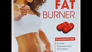 Details Thin Care Jillian Michaels Fat Burner MetaCaps, 56-Count Best
