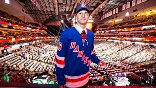 This Is Why NY Rangers Signed Vitaliy Kravtsov - 2019 (HD)