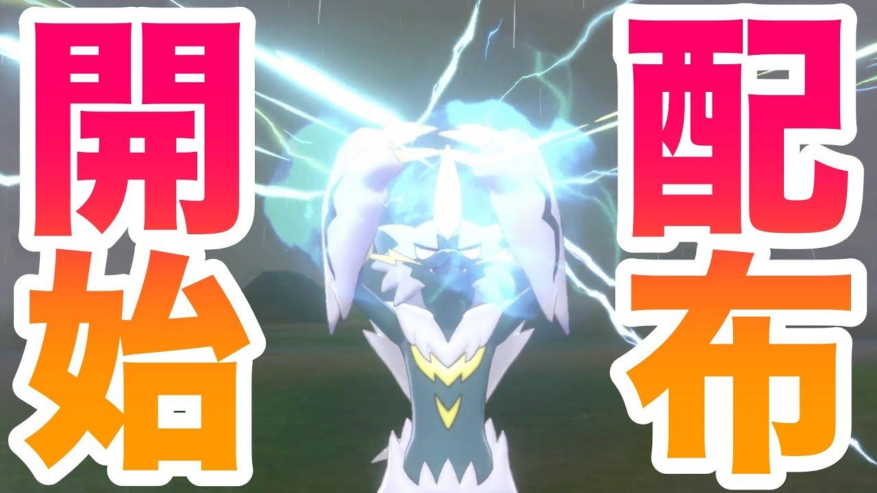 ポケモン剣盾 バンギラス 色違い