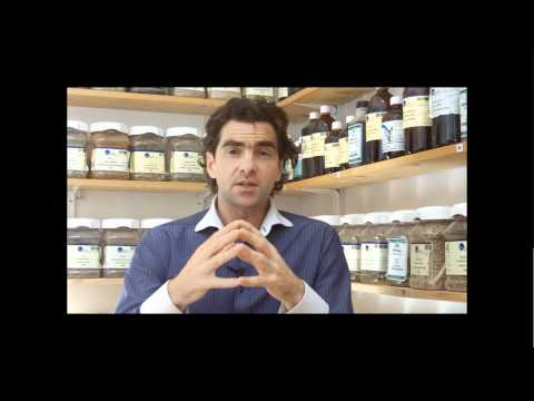 Clinic of Nutrition and Herbal Medicine Co Sligo Ireland .wmv