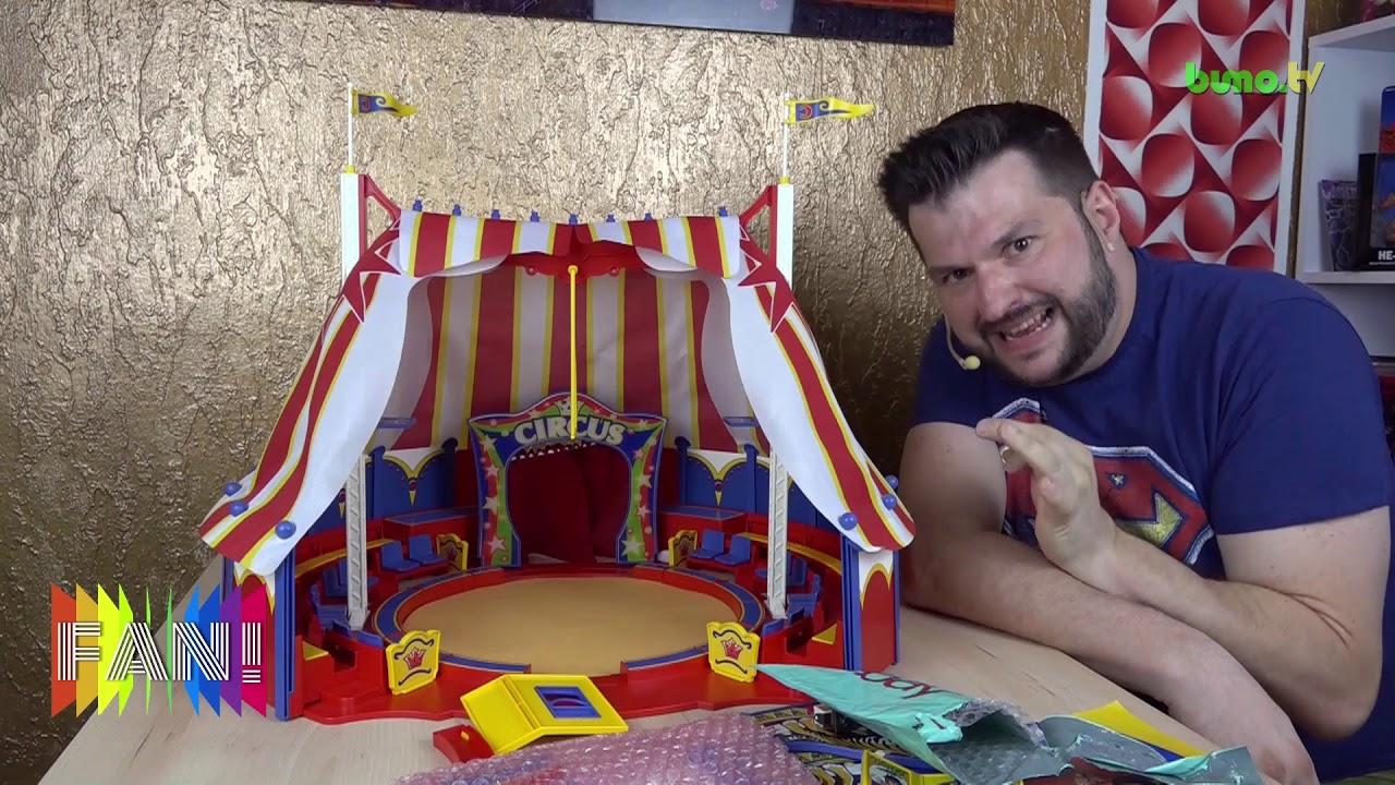 Zirkus 94