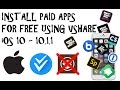 iOS 10 - 10.2: Get Paid Apps/Games + In-App Purchases FREE [NO JAILBREAK] Install VShare
